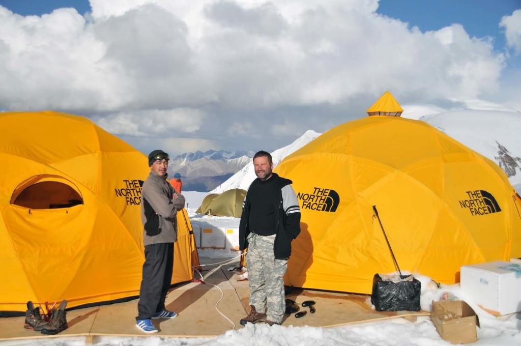 Base camp 5400 (1)