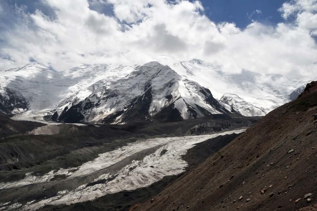 Lenin Glacier (1)