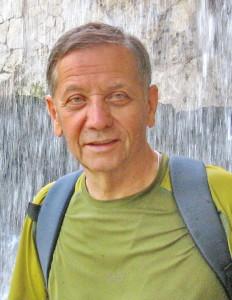 Вячеслав Александров.