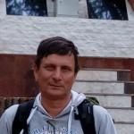 Инженер Евгений Паршуков.