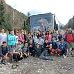 """""""Идем на пик!"""" Свежая кровь в Киргизском альпинизме. Спасибо вам ребята."""
